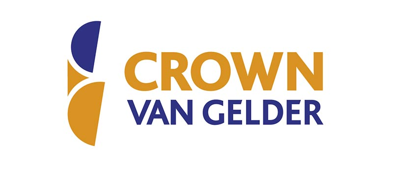 Crown Van Gelder Logo