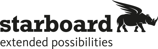 Starboard Extended Possibilities